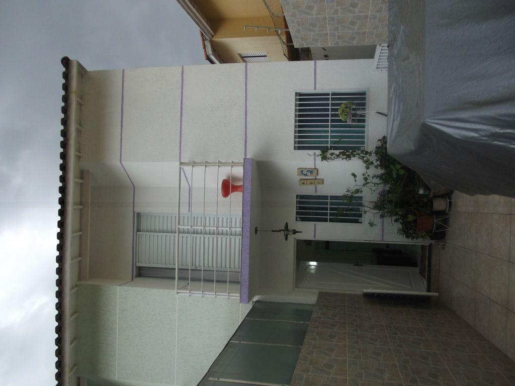 Casa, Vila Nilo, São Paulo (SO0962)