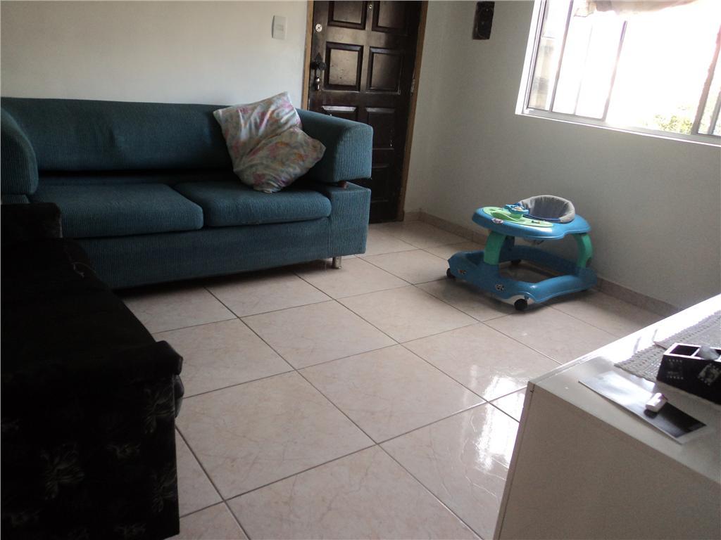 Apto 2 Dorm, Vila São João, Guarulhos (AP1737)