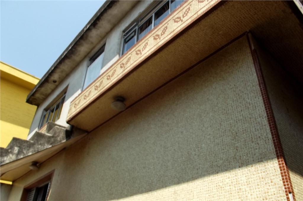 Casa 4 Dorm, Vila Flórida, Guarulhos (SO0275) - Foto 8