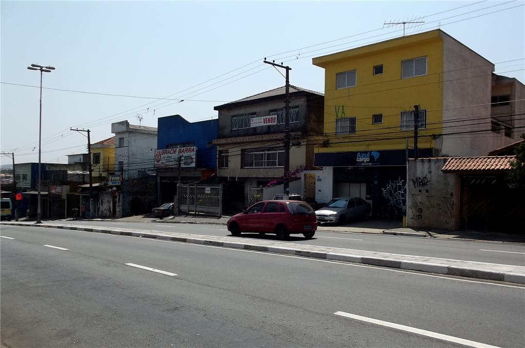 Casa 4 Dorm, Vila Flórida, Guarulhos (SO0275) - Foto 17