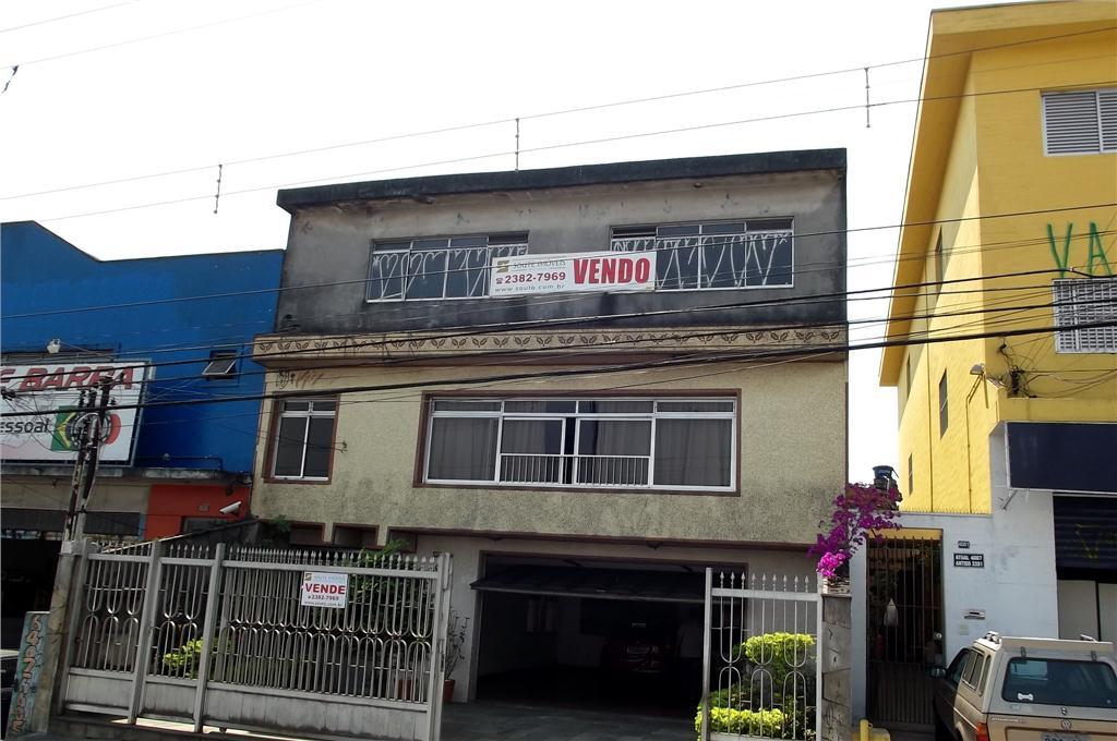 Casa 4 Dorm, Vila Flórida, Guarulhos (SO0275) - Foto 14