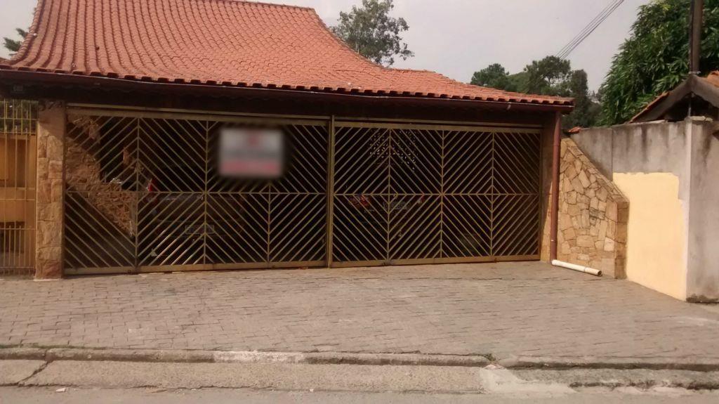 Casa 5 Dorm, Jardim Dourado, Guarulhos (CA0755)