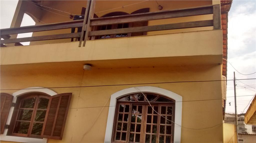 Casa 5 Dorm, Jardim Dourado, Guarulhos (CA0755) - Foto 19