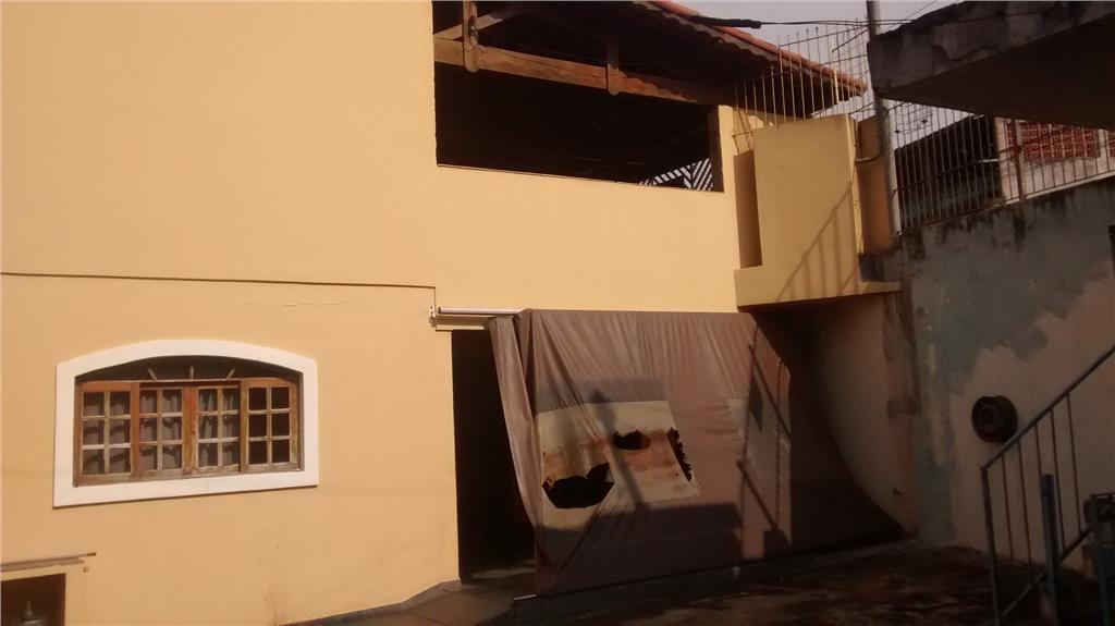 Casa 5 Dorm, Jardim Dourado, Guarulhos (CA0755) - Foto 12