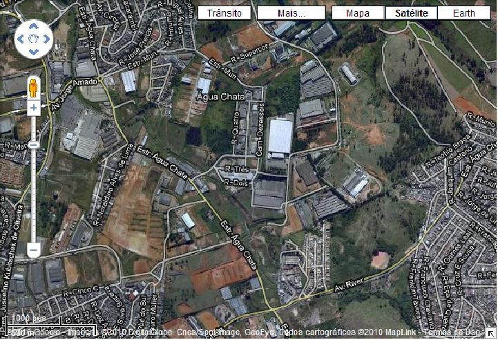 Terreno, �gua Chata, Guarulhos (TE0014) - Foto 3