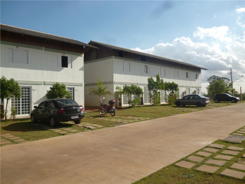 Soute Imóveis - Casa 3 Dorm, Vila Nova Bonsucesso - Foto 2