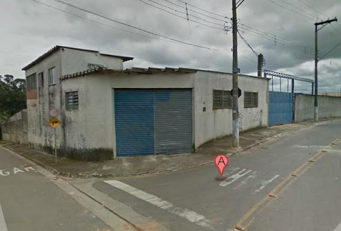 Terreno, Jardim Oliveira, Guarulhos (AR0006)