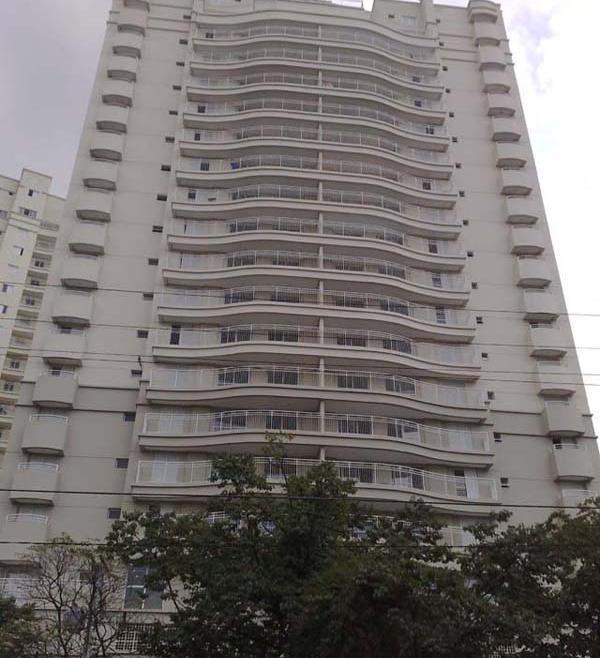 Apto 3 Dorm, Vila Progresso, Guarulhos (AP0944)