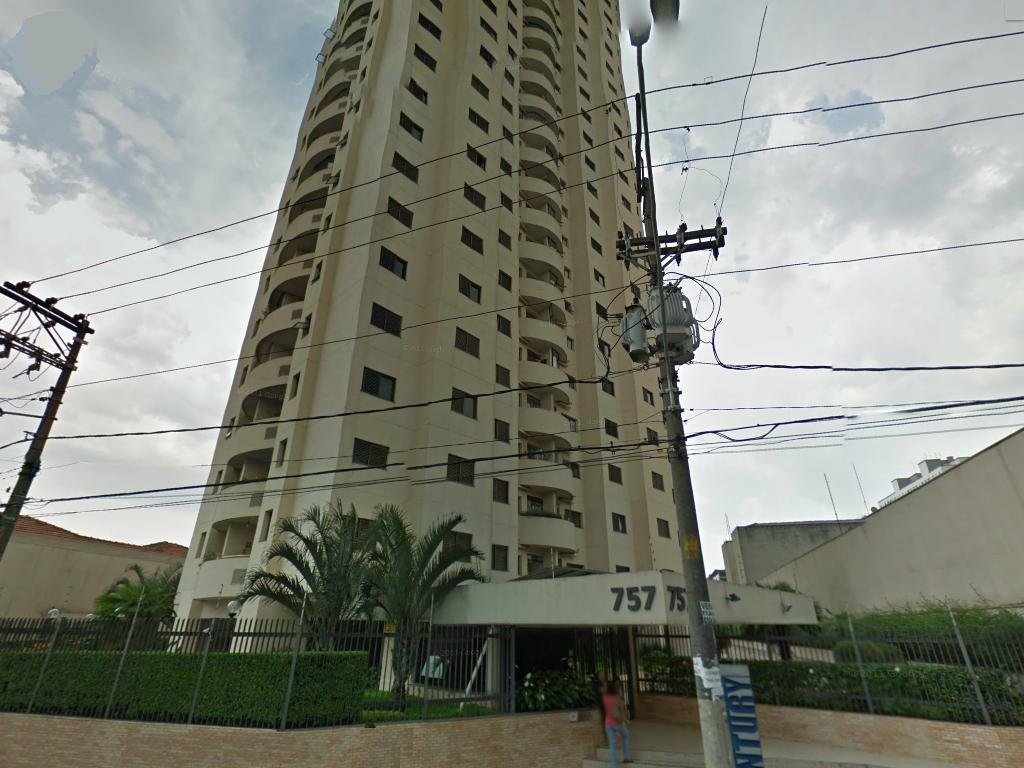 Cobertura 3 Dorm, Cambuci, São Paulo (CO0025)