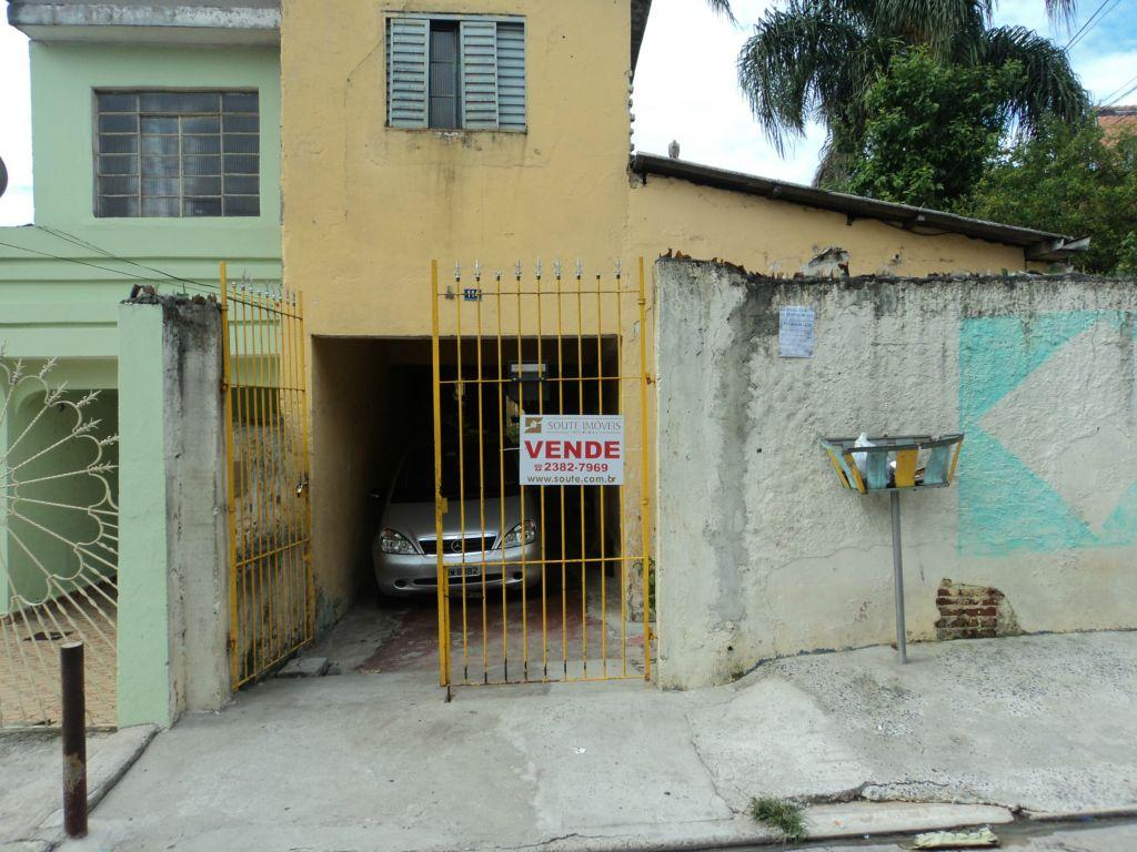 Soute Imóveis - Casa 3 Dorm, Gopoúva, Guarulhos