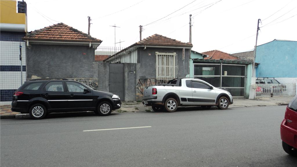 Terreno, Vila Maria, São Paulo (TE0183)