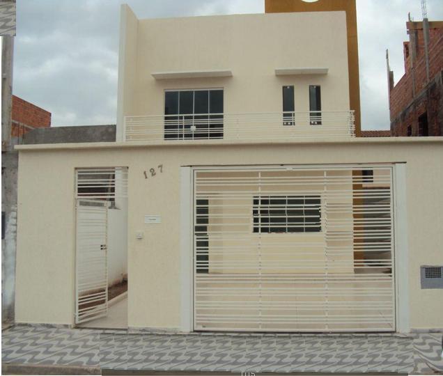 Casa 2 Dorm, Real Park Tietê Jundiapeba, Mogi das Cruzes (SO0908)