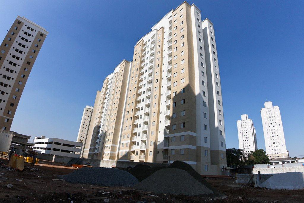 Apto 3 Dorm, Vila Moreira, São Paulo (AP1008)
