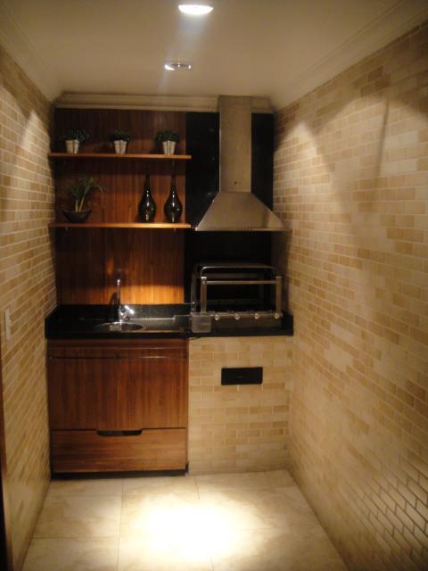 Casa 3 Dorm, Vila Carioca, Guarulhos (SO0327)