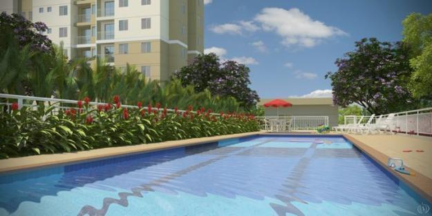 Apto 2 Dorm, Parque Cecap, Guarulhos (AP1173) - Foto 8