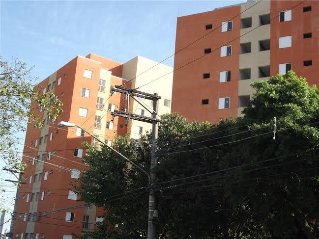 Apto 2 Dorm, Jardim Bom Clima, Guarulhos (AP1964) - Foto 8