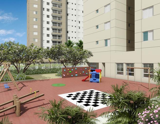 Apto 3 Dorm, Vila Progresso, Guarulhos (AP1759) - Foto 13