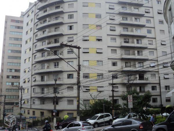 Apto 3 Dorm, Santana, São Paulo (AP0822)