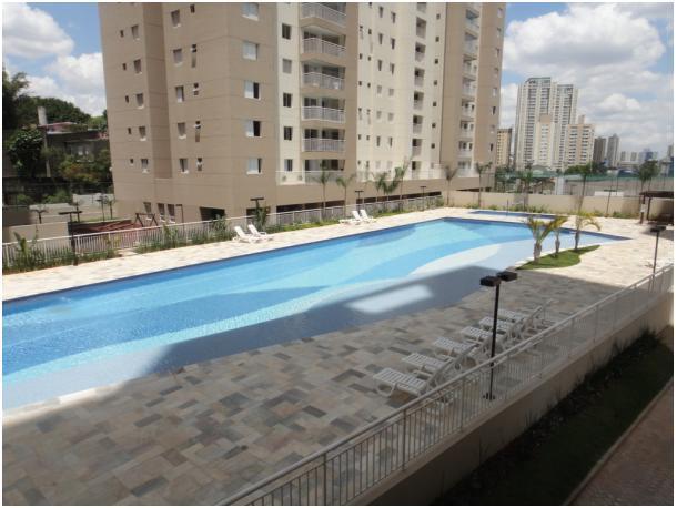 Apto 3 Dorm, Vila Progresso, Guarulhos (AP1759) - Foto 2