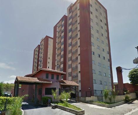 Apto 2 Dorm, Vila Imaculada, Guarulhos (AP1718)