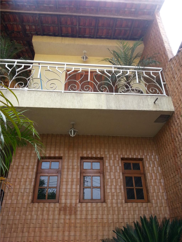 Casa 3 Dorm, Jardim Ponte Alta I, Guarulhos (SO0488)