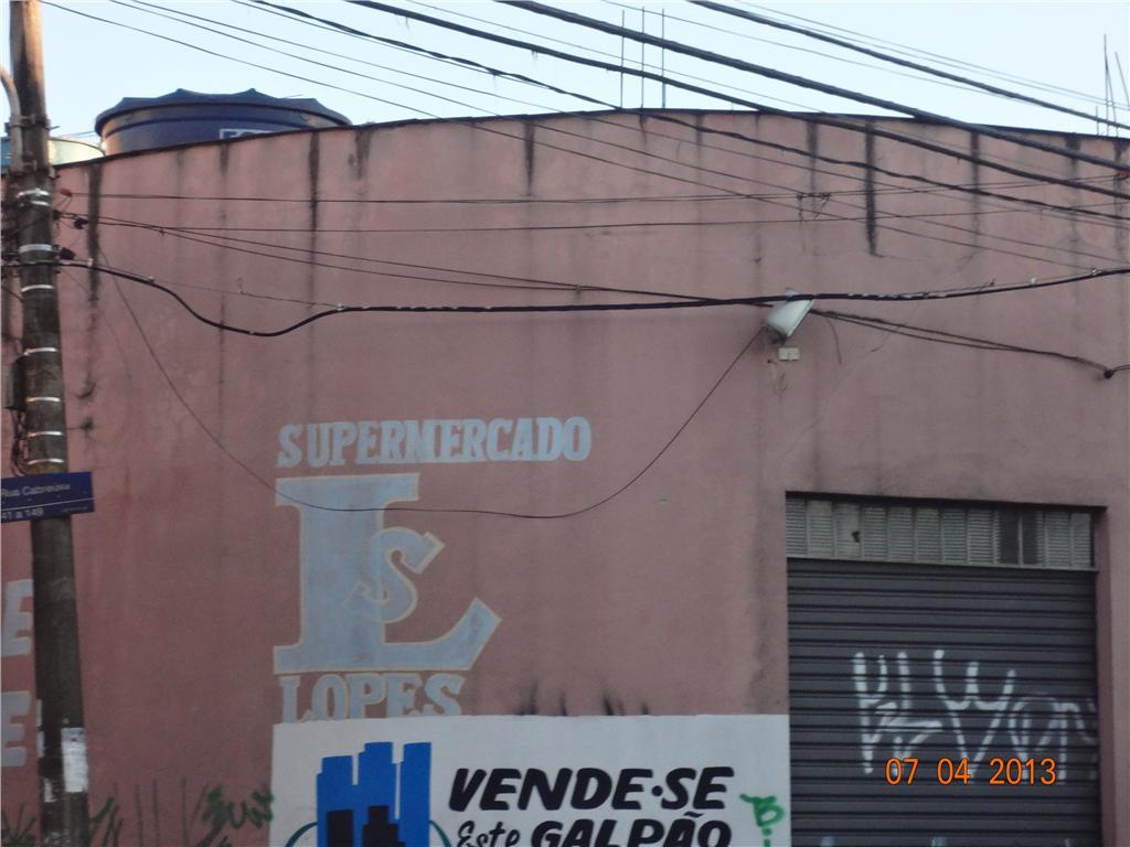 Galpão, Jardim Santa Emilia, Guarulhos (GA0057) - Foto 5