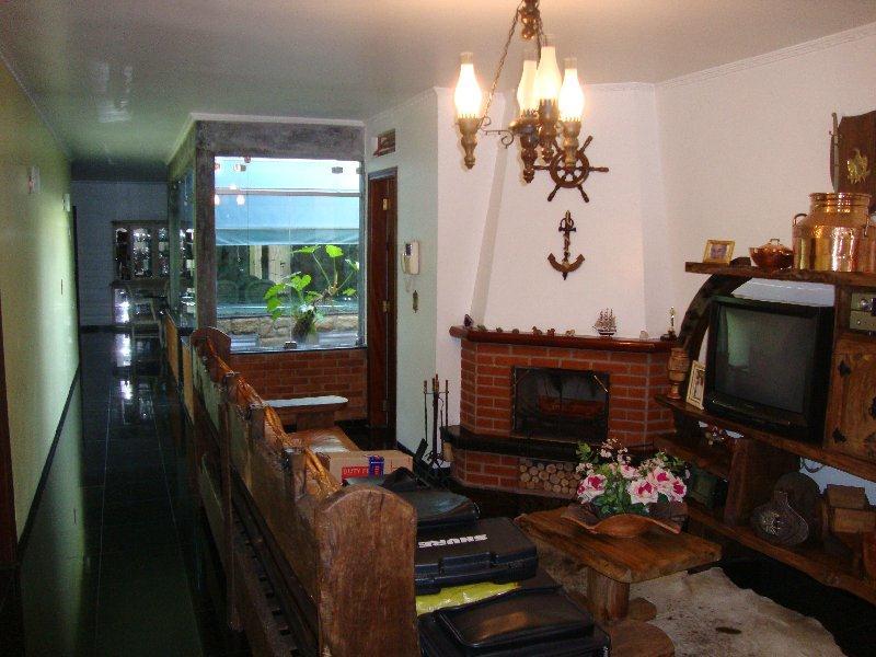 Casa 3 Dorm, Vila Rosália, Guarulhos (CA0137)