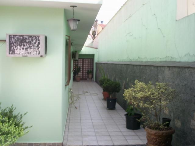 Casa 3 Dorm, Vila Rosália, Guarulhos (CA0137) - Foto 4