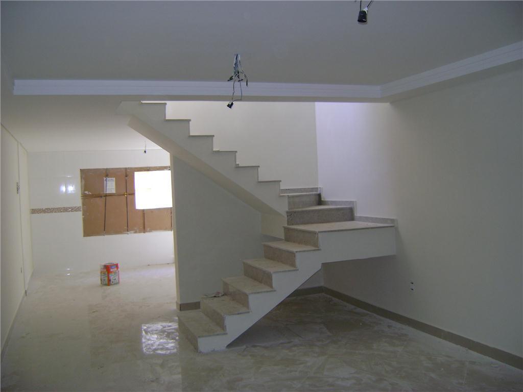 Casa 3 Dorm, Vila Aricanduva, São Paulo (SO0505)