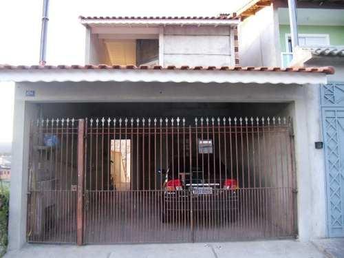Casa 3 Dorm, Parque Continental I, Guarulhos (SO0441)