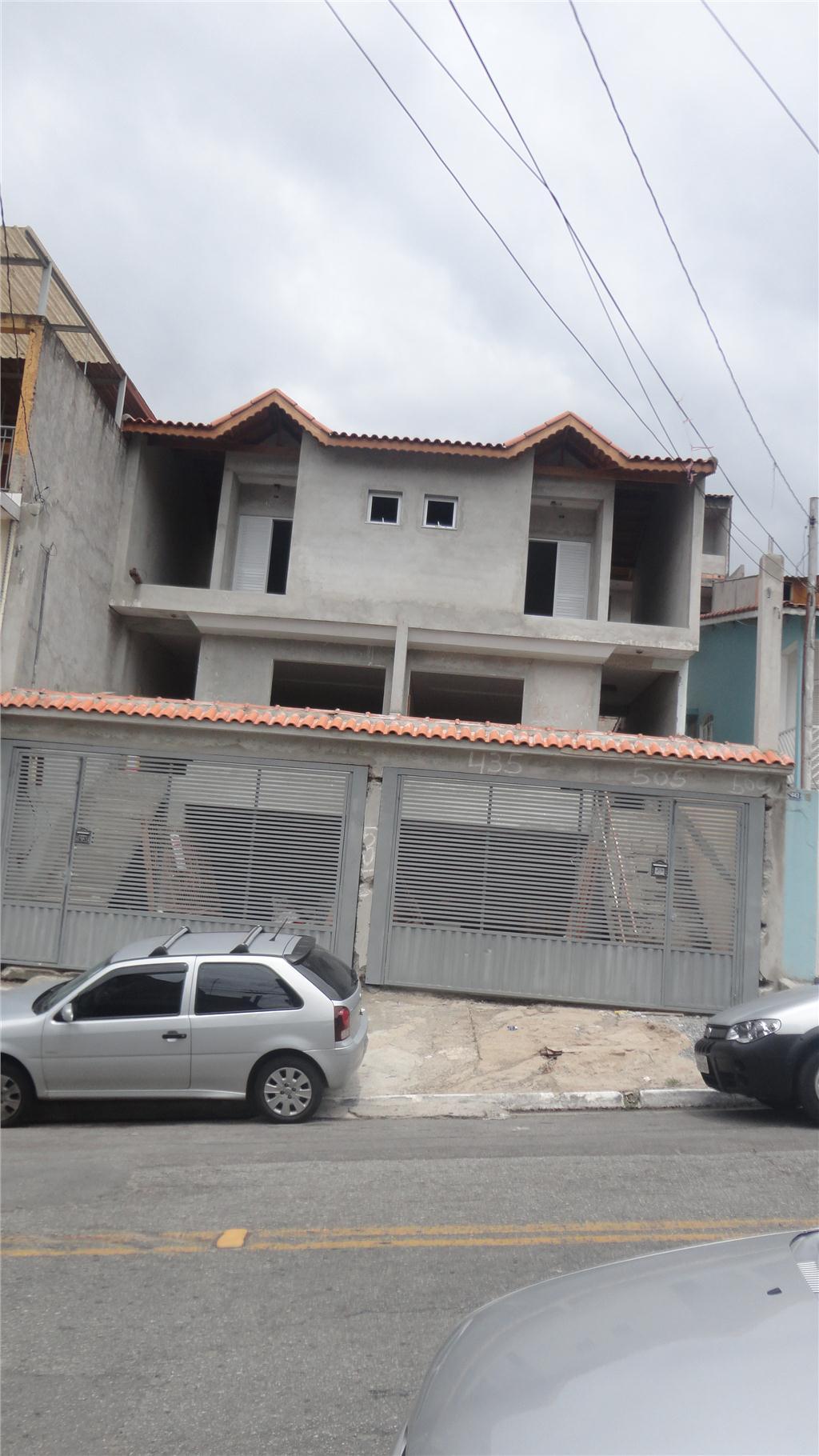 Casa 3 Dorm, Parque Continental Ii, Guarulhos (SO0387)