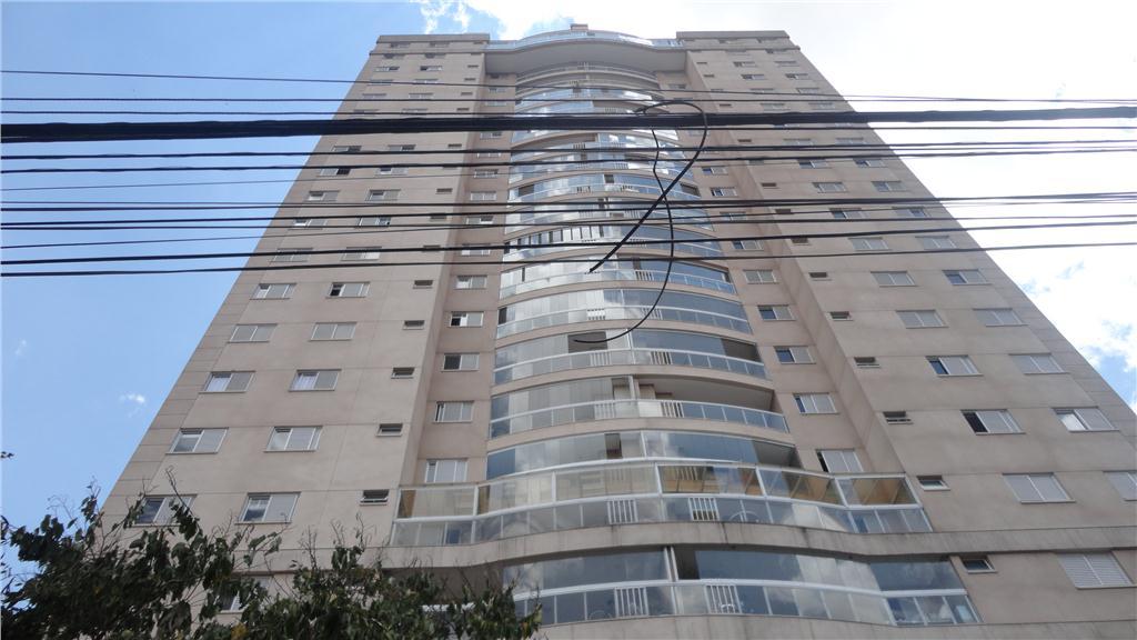Apto 4 Dorm, Jardim Zaira, Guarulhos (AP0911)