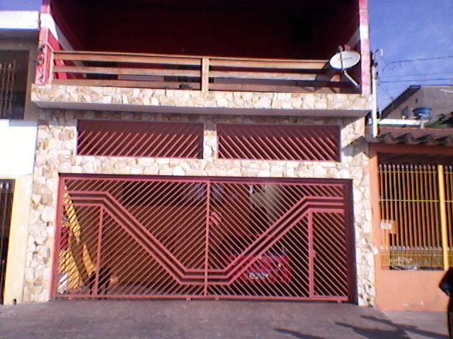 Casa 3 Dorm, Vila Robertina, São Paulo (CA0232)