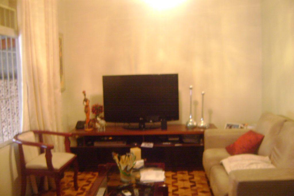 Casa 3 Dorm, Vila Harmonia, Guarulhos (SO0554) - Foto 2