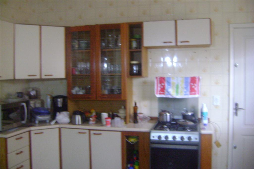 Casa 3 Dorm, Vila Harmonia, Guarulhos (SO0554) - Foto 3