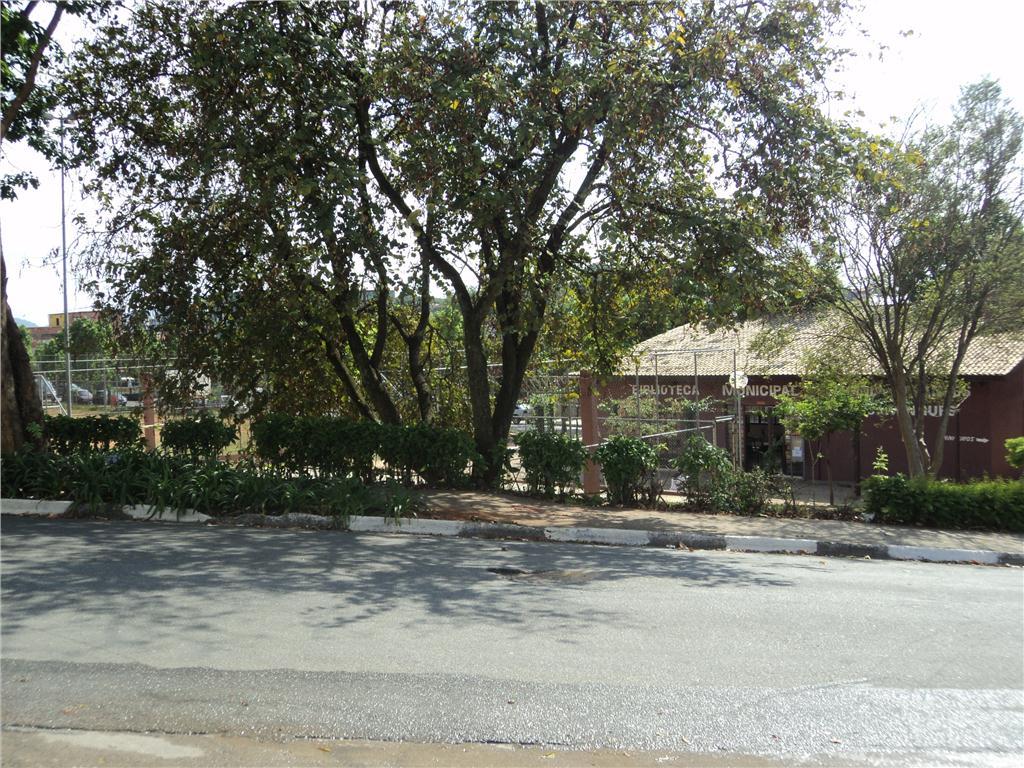 Casa 3 Dorm, Jardim Bom Clima, Guarulhos (SO0461)