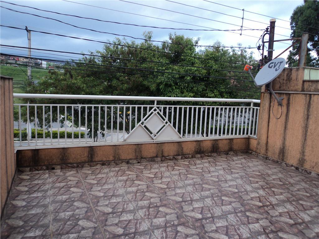 Casa 3 Dorm, Portal dos Gramados, Guarulhos (SO0463)