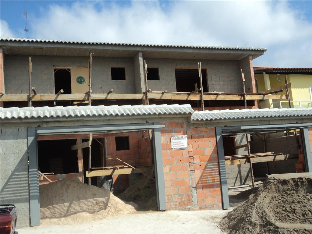 Casa 3 Dorm, Jardim Bom Clima, Guarulhos (SO0400)