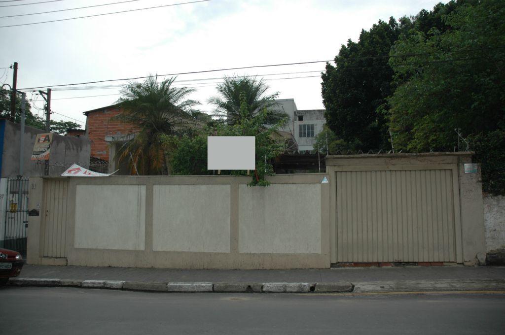 Casa 1 Dorm, Centro, Itaquaquecetuba (CA0204)