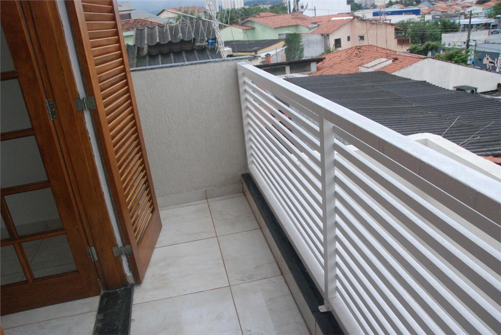 Casa 3 Dorm, Jardim Santa Mena, Guarulhos (SO0565) - Foto 9