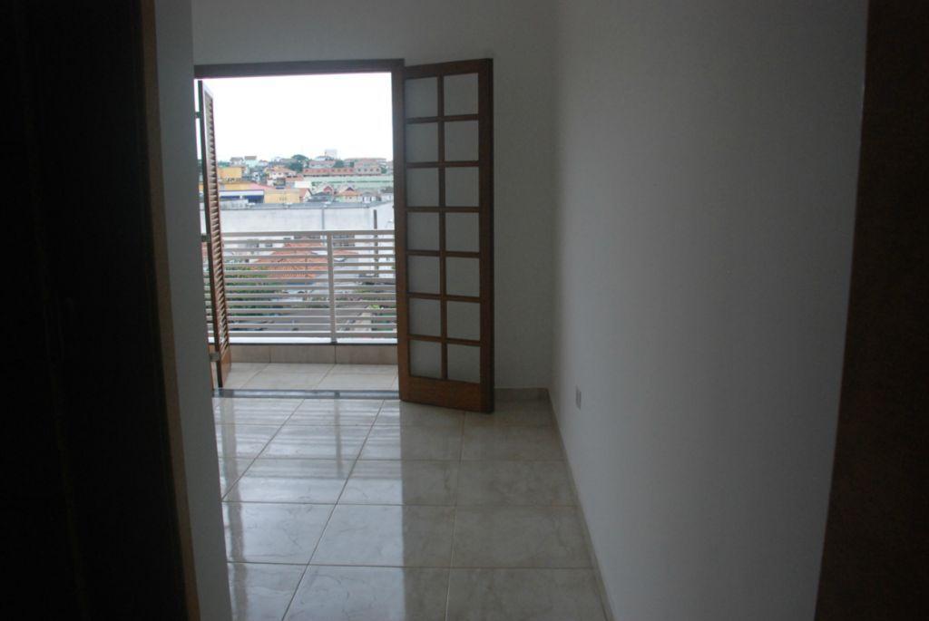 Casa 3 Dorm, Jardim Santa Mena, Guarulhos (SO0565)