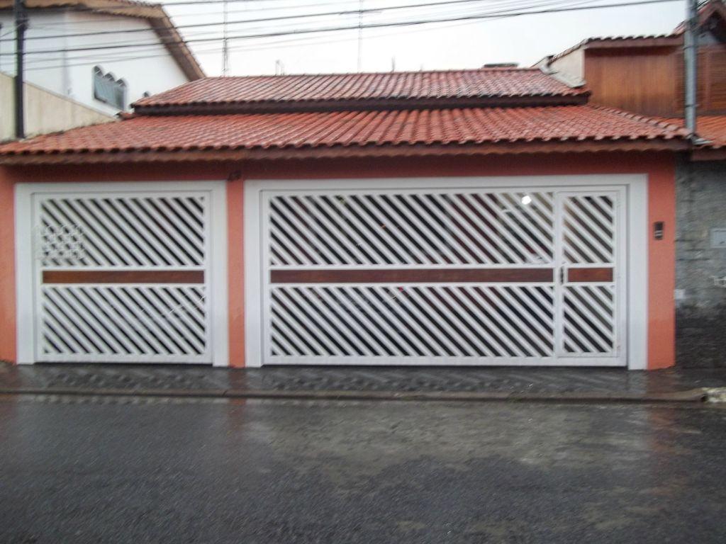 Casa 3 Dorm, Cidade Maia, Guarulhos (CA0382)