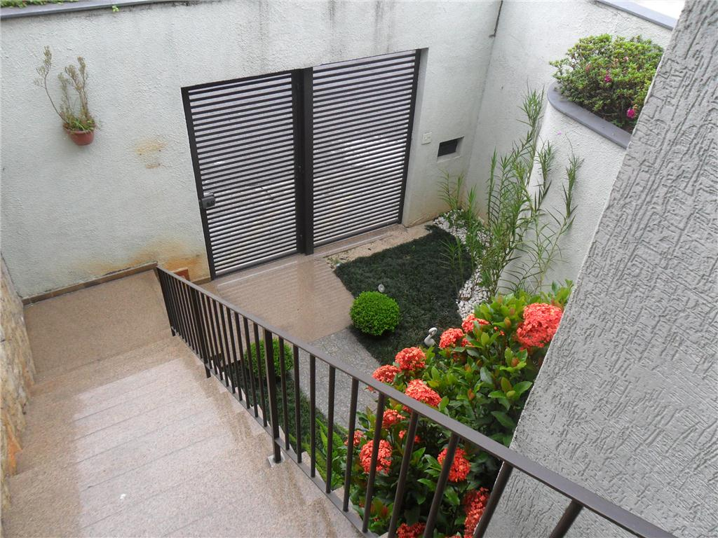 Casa 3 Dorm, Tucuruvi, São Paulo (CA0257) - Foto 6