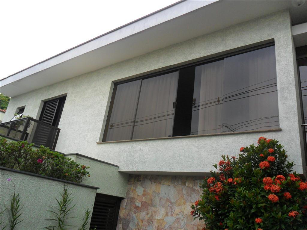 Casa 3 Dorm, Tucuruvi, São Paulo (CA0257) - Foto 3