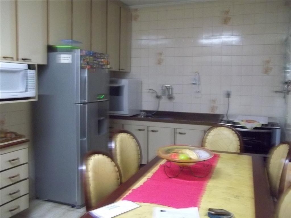 Casa 3 Dorm, Cidade Maia, Guarulhos (CA0382) - Foto 13
