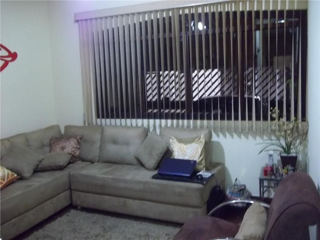 Casa 3 Dorm, Cidade Maia, Guarulhos (CA0382) - Foto 11