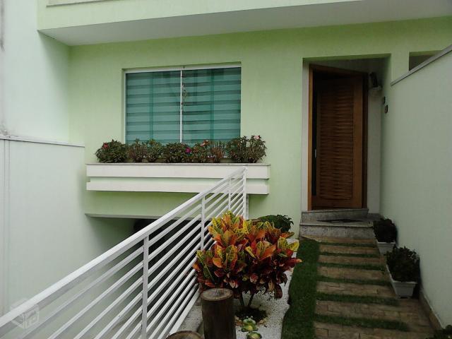 Casa 3 Dorm, Vila Floresta, Santo André (CA0265) - Foto 2