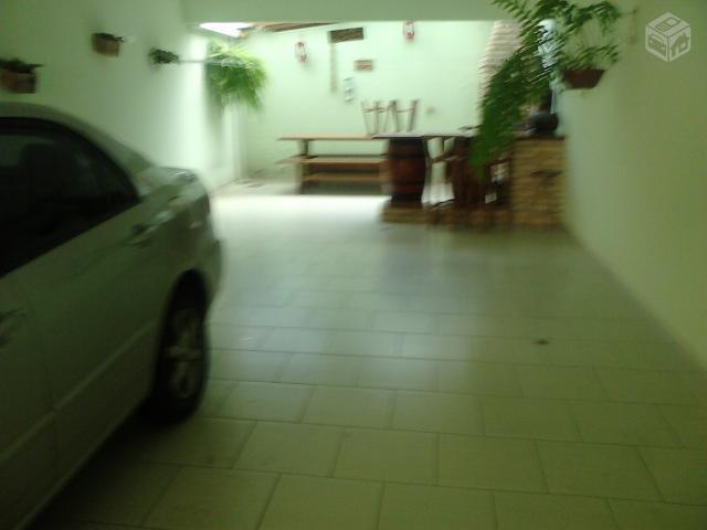 Casa 3 Dorm, Vila Floresta, Santo André (CA0265) - Foto 10