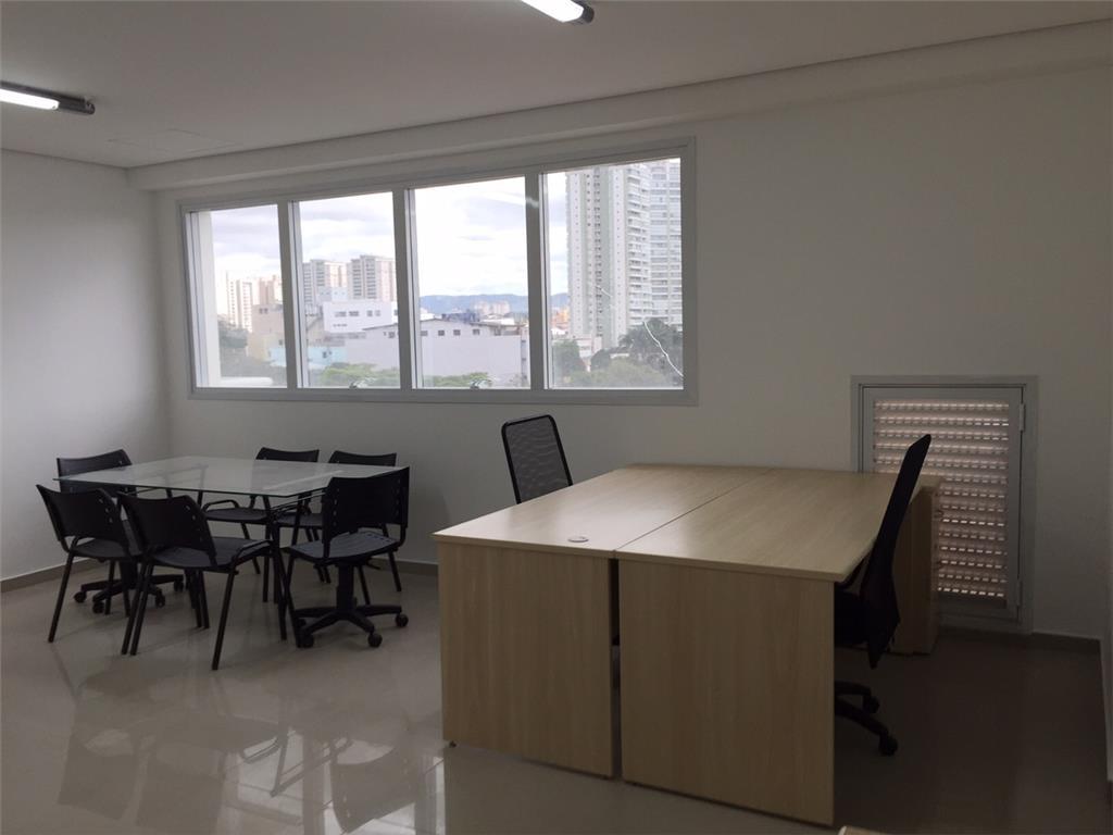 Soute Imóveis - Sala, Centro, Guarulhos (SA0232)