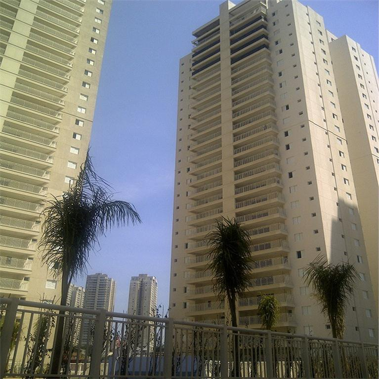 Apto 3 Dorm, Vila Augusta, Guarulhos (AP1076)